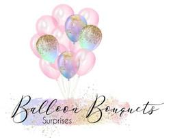 Balloon Bouquets Augusta, GA