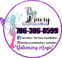 Fairy Card Mother Augusta, GA