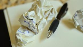 Já pensou em... Escrever um livro?