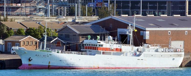 Fukukyu Maru 51