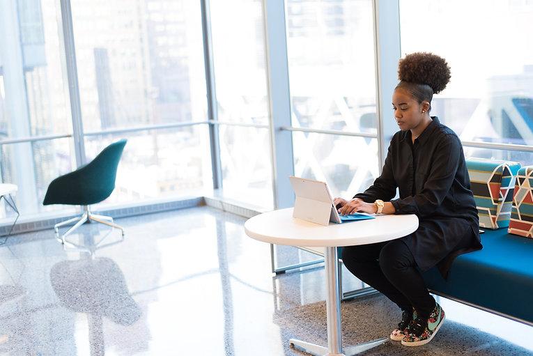 Black Girl Ventures Bumble Fund