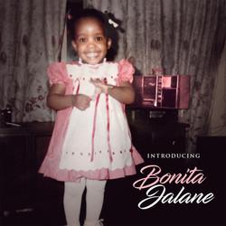 introducing Bonita Jalane