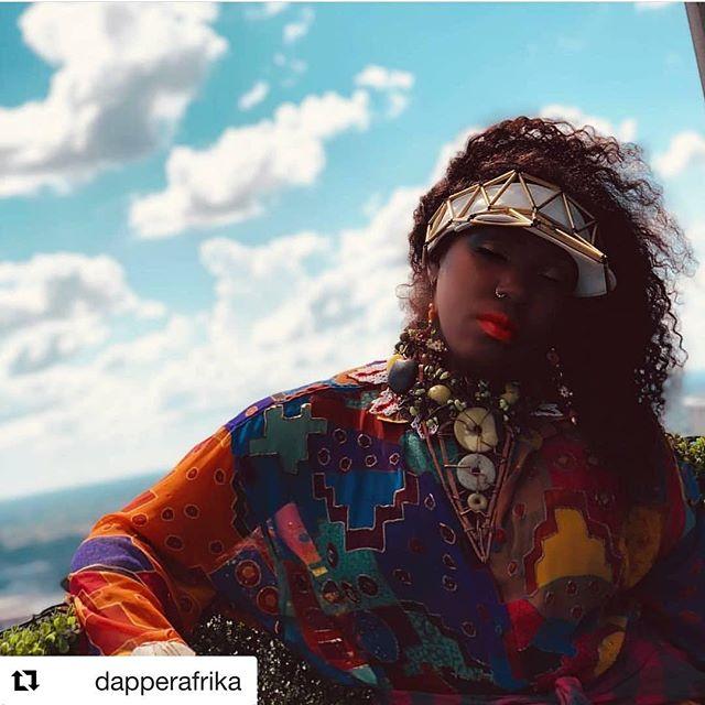 #Repost _dapperafrika (_get_repost)_・・・_