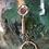 Thumbnail: Coffee Portafilter Keychain