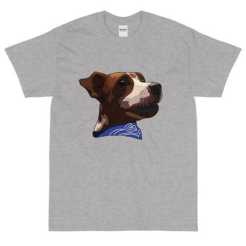 Jack Russel Short Sleeve T-Shirt