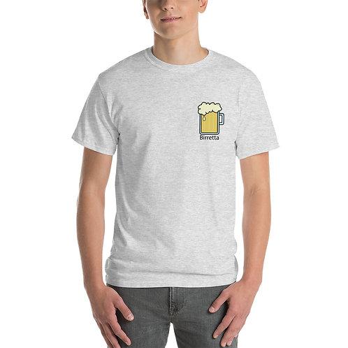 Birretta Short Sleeve T-Shirt