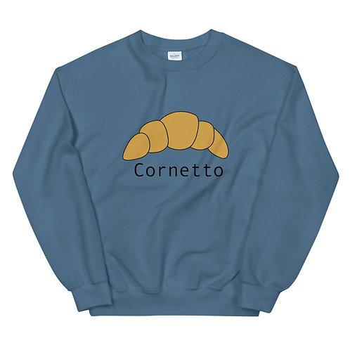 Cornetto Unisex Sweatshirt