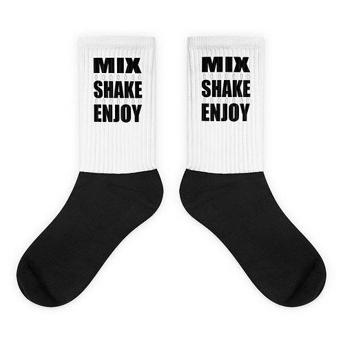 Mix Shake Enjoy Socks