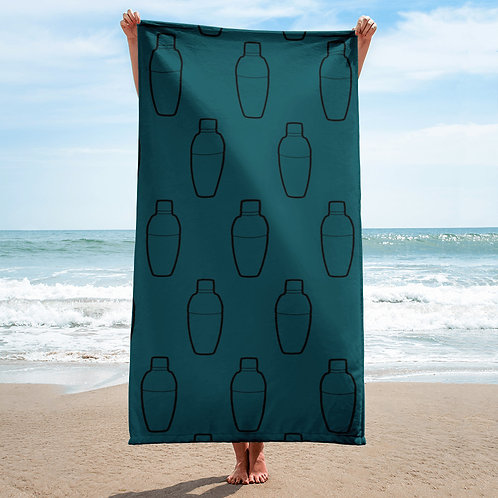 Shaker Towel