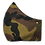 Thumbnail: Camouflage Face Mask