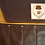 Thumbnail: Double Brown Leather Roll Bag