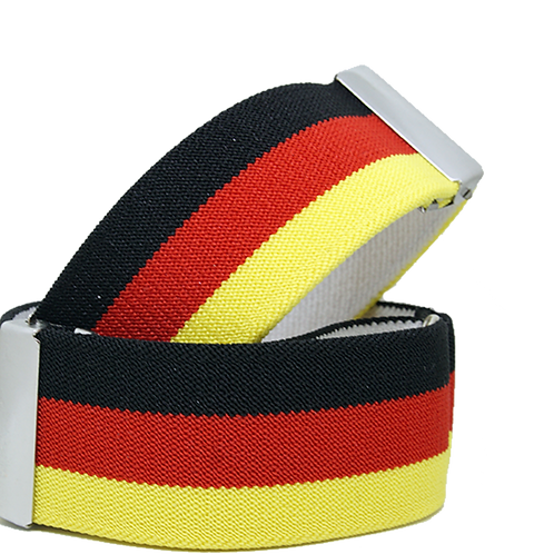 German Flag Sleeve Garters