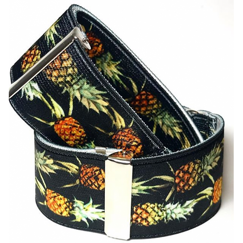 Pineapple Sleeve Garters