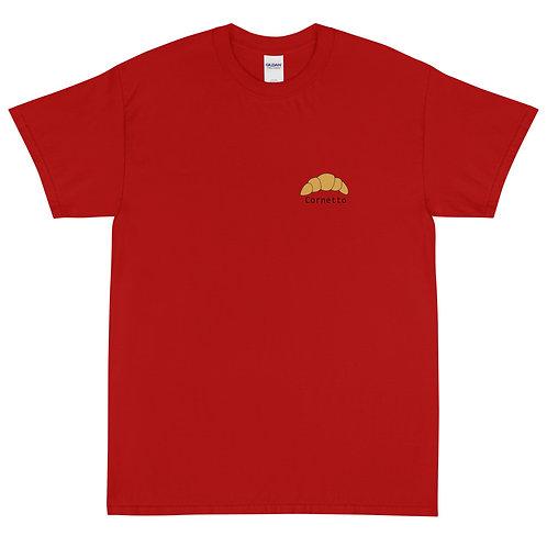 Cornetto Short Sleeve T-Shirt