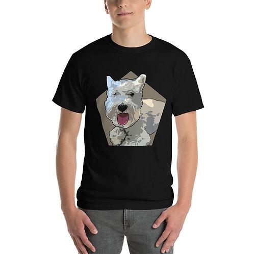 Terrier Short Sleeve T-Shirt