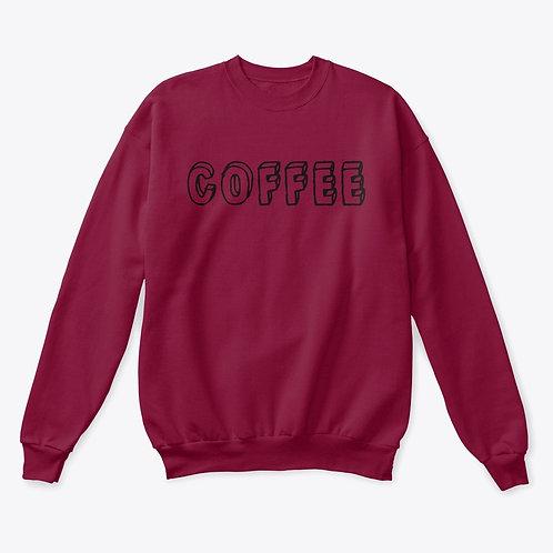 Coffee Classic Sweatshirt