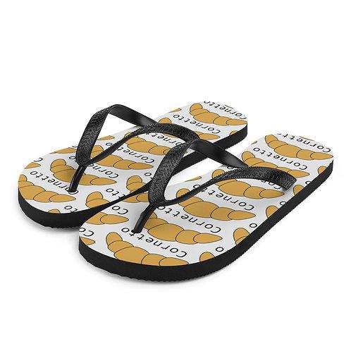 Cornetto Flip-Flops