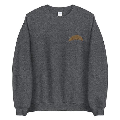 Cornetto Embroidered Unisex Sweatshirt