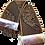 Thumbnail: Bronze Peacock Sleeve Gatyers