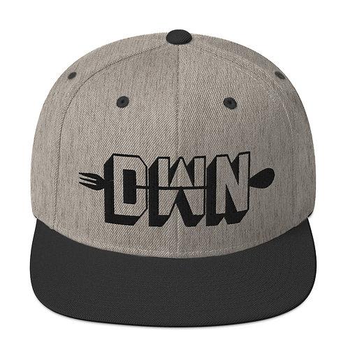 DWN Snapback Hat