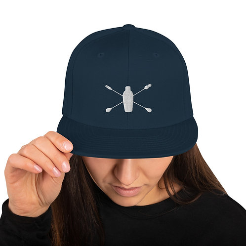 Pirate Tools Snapback Hat
