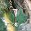 Thumbnail: Martini Keychain