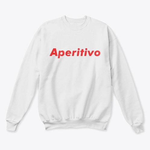 Aperitivo Sweatshirt