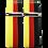 Thumbnail: German Flag Sleeve Garters