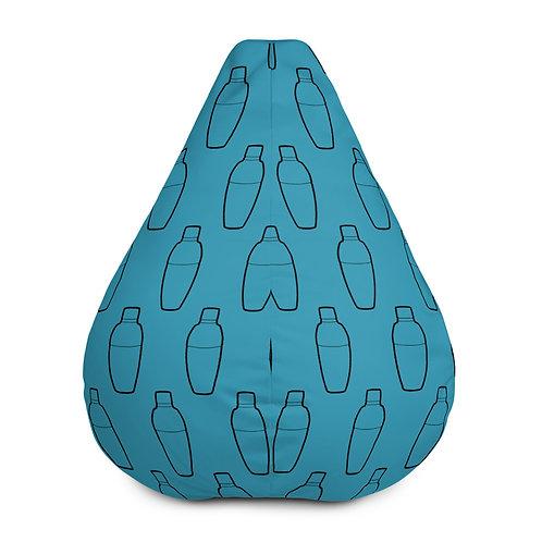 Shaker Bean Bag Chair