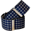 Thumbnail: Blue Maze SleeveGarters