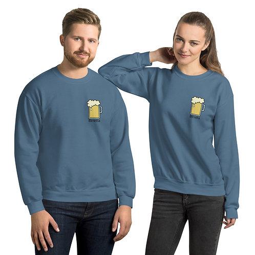 Birretta Unisex Sweatshirt