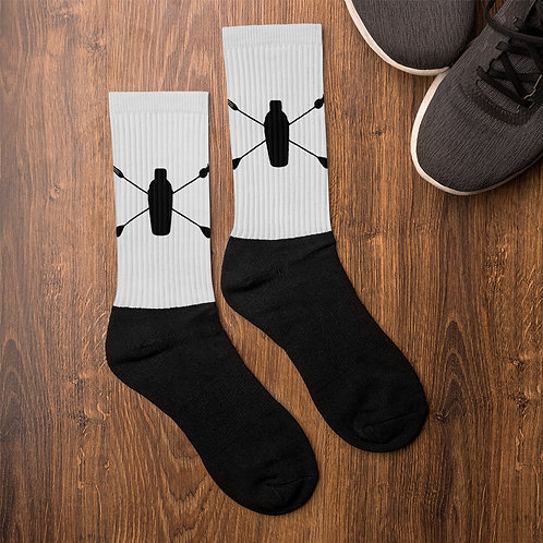 Pirate Shaker Socks