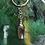 Thumbnail: Shaker Keychain