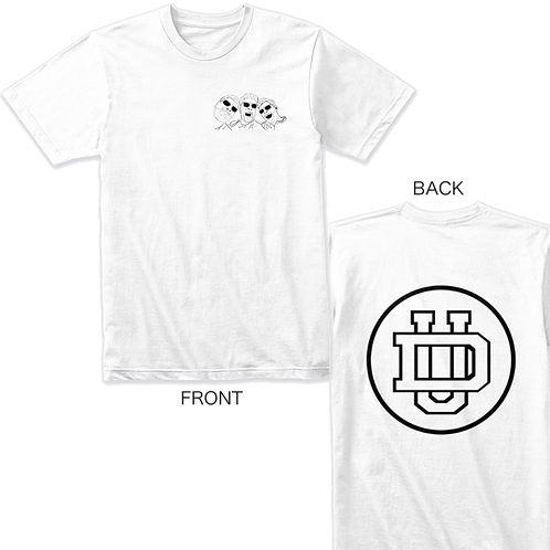 UPSIDE DOWN & FRIENDS Premium T-shirt