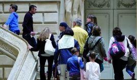 Visite du Grand théâtre - Opéra national de Bordeaux