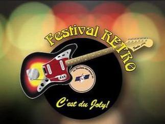Le Festival Rétro de Joly 2016: Un franc succès