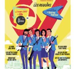 LES REQUINS HOMMAGE À EXPO67