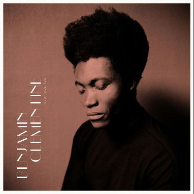 Benjamin Clementine - Glorious You cover