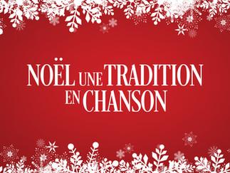 Noël une tradition en chanson