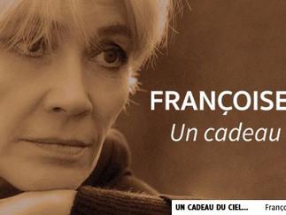 Françoise Hardy : Un cadeau du ciel