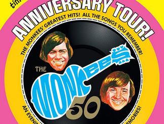 The Monkees s'offre un nouvel album et une tournée