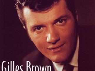 Gilles Brown n'est plus