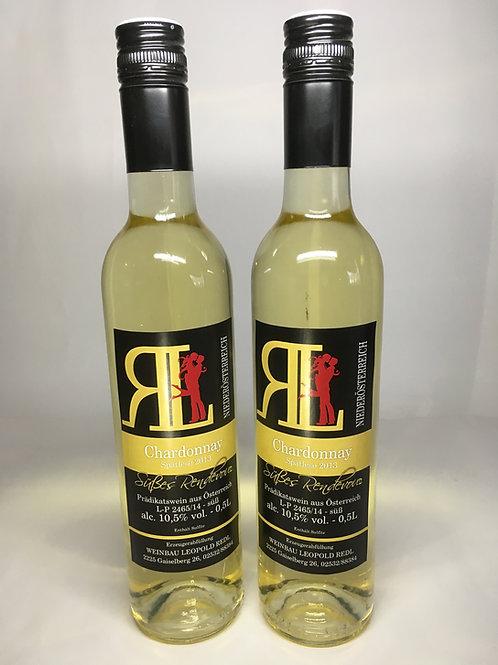 Chardonnay Spätlese 2013
