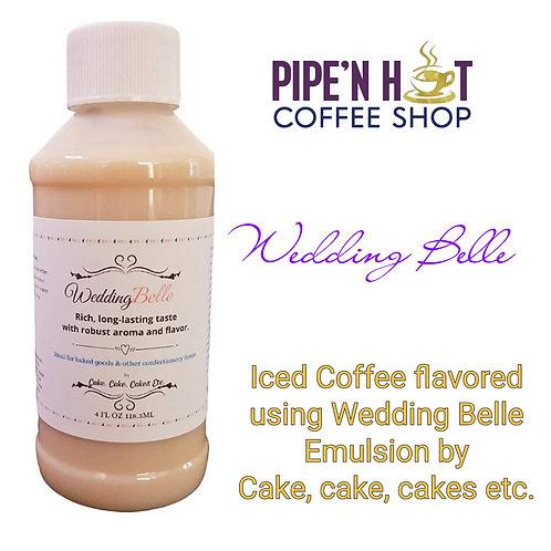 Wedding Belle Bottled Coffee