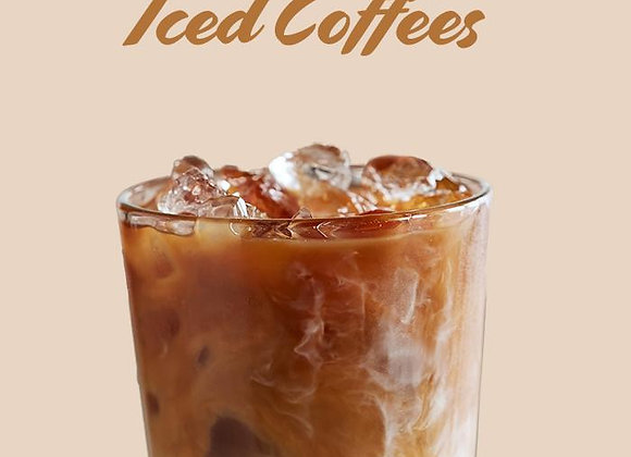 Gallon-Iced Coffee