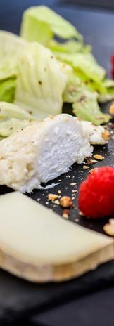 Assortiment de fromages de chez Deux Chavanne