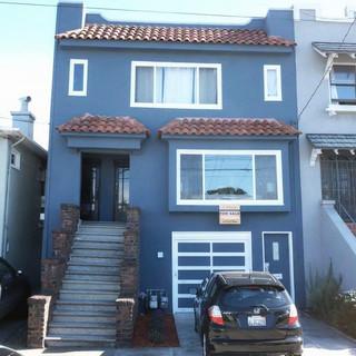 1262/64 35th Ave, San Francisco