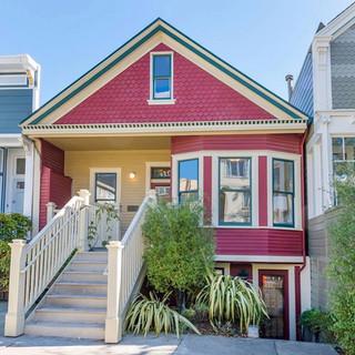 453-455 Douglass Street, San Francisco