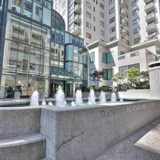 1 Daniel Burnham Court, #307, San Francisco