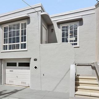 1723 46th Ave, San Francisco